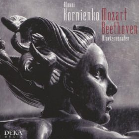 Klaviersonaten – Alexei Kornienko Performs Works By Mozart & Beethoven