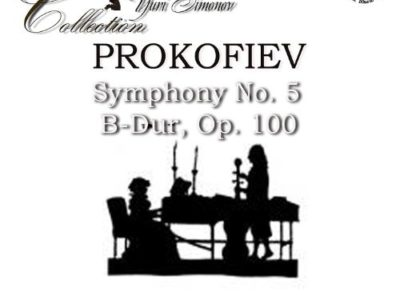 Prokofiev: Symphony No. 5 In B Major