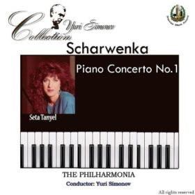 Scharwenka: Piano Concerto No. 1 in B-Flat Minor