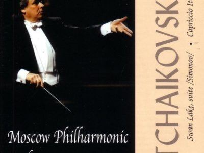 Russian Music Society presents: Tchaikovsky: Swan Lake, suite / Capriccio Italien, conductor Yuri Simonov