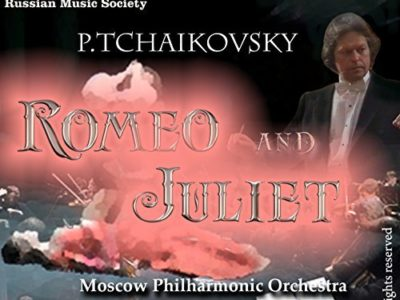Tchaikovsky: Romeo and Juliet