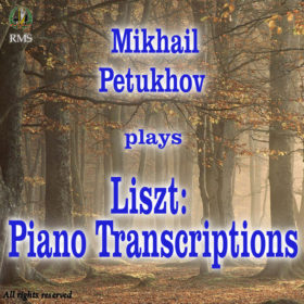 Liszt: Piano Transcriptions