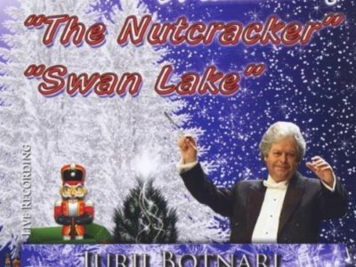 The Nutcracker and Swan Lake