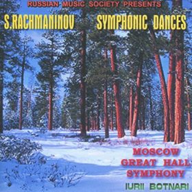Rachmaninov: Symphonic Dances, Op. 45
