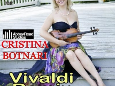 Vivaldi Remix – Single