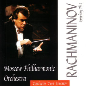 Rachmaninov: Symphony No.2, Moscow Philharmonic Orchestra
