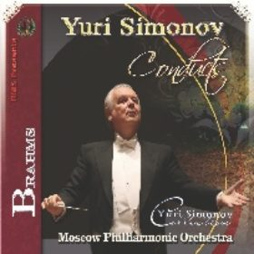 Yuri Simonov Collection: Brahms: Hungarian Dances, Op.46 and Op.72